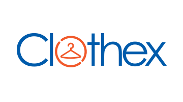 Logo for Clothex.com