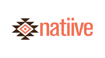 Logo for Natiive.com