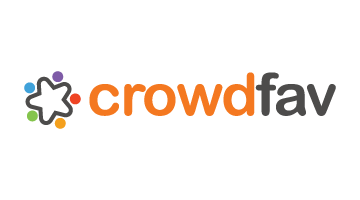 Logo for Crowdfav.com