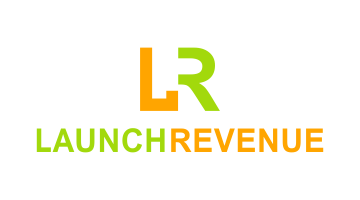 Logo for Launchrevenue.com
