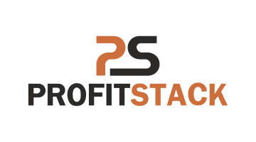Logo for Profitstack.com