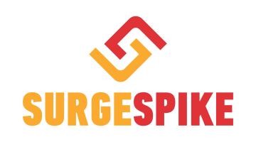 Logo for Surgespike.com