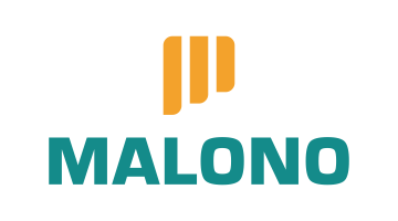 Logo for Malono.com