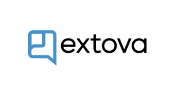 Logo for Extova.com
