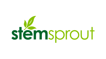 Logo for Stemsprout.com