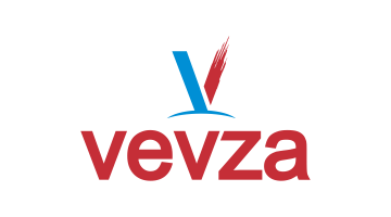 Logo for Vevza.com