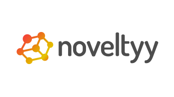 Logo for Noveltyy.com