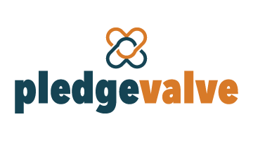 Logo for Pledgevalve.com