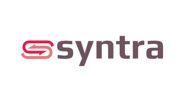 Logo for Syntra.com