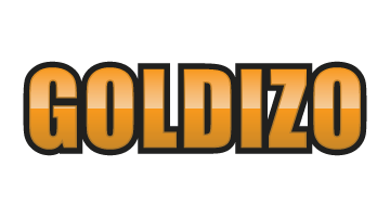 Logo for Goldizo.com