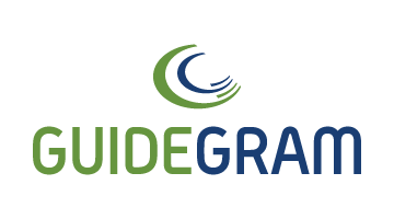 Logo for Guidegram.com