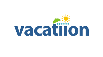 Logo for Vacatiion.com