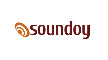 Logo for Soundoy.com