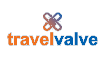 Logo for Travelvalve.com