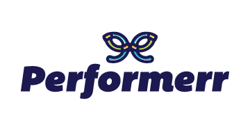 Logo for Performerr.com