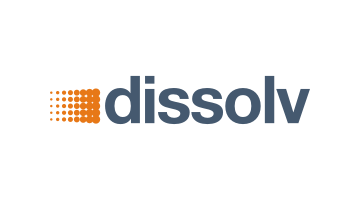 Logo for Dissolv.com
