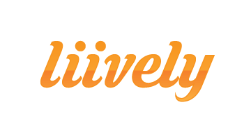Logo for Liively.com