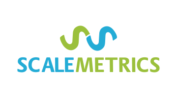 Logo for Scalemetrics.com