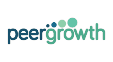 Logo for Peergrowth.com