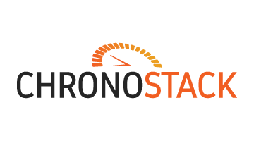 Logo for Chronostack.com