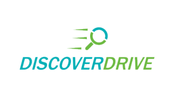 Logo for Discoverdrive.com