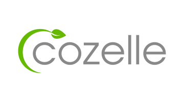 Logo for Cozelle.com