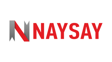 Logo for Naysay.com