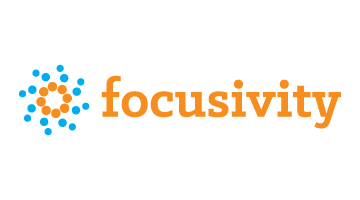 Logo for Focusivity.com