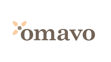 Logo for Omavo.com