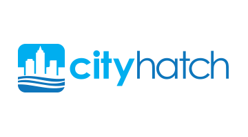 Logo for Cityhatch.com