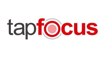 Logo for Tapfocus.com