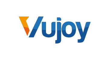 Logo for Vujoy.com