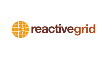 Logo for Reactivegrid.com
