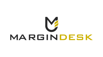 Logo for Margindesk.com