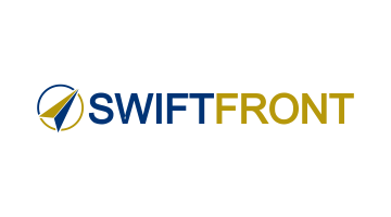 Logo for Swiftfront.com