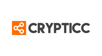 Logo for Crypticc.com