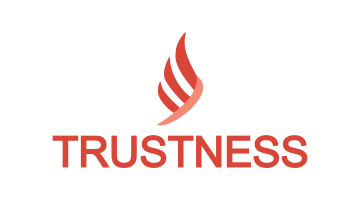 Logo for Trustness.com