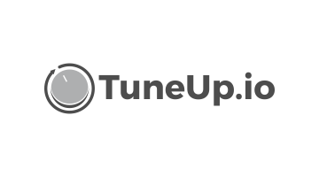 Logo for Tuneup.io
