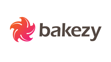 Logo for Bakezy.com