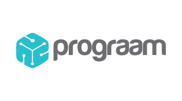Logo for Prograam.com