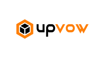 Logo for Upvow.com
