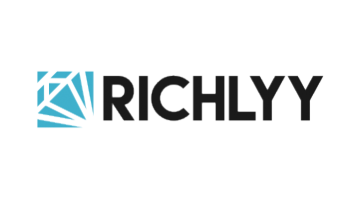 Logo for Richlyy.com