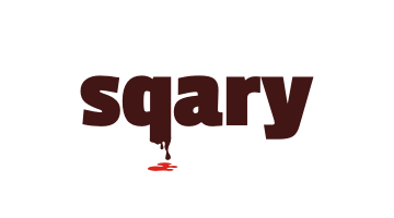 Logo for Sqary.com
