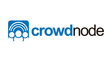 Logo for Crowdnode.com