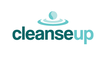 Logo for Cleanseup.com
