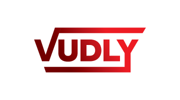 Logo for Vudly.com