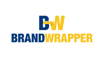 Logo for Brandwrapper.com
