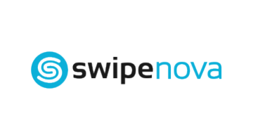 Logo for Swipenova.com