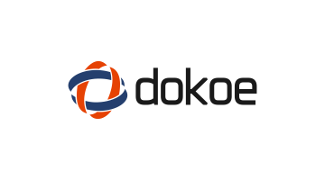 Logo for Dokoe.com