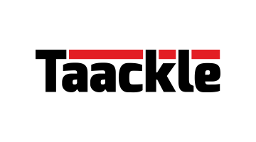 Logo for Taackle.com